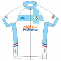 MAILLOT VELO MANCHES COURTES HOMME