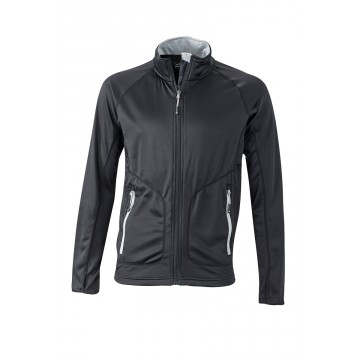 VESTE STRETCH LEGERE HOMME