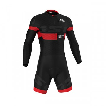 MAILLOT VELO SANS MANCHES
