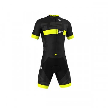 BODY RACE MAILLOT + CUISSARD