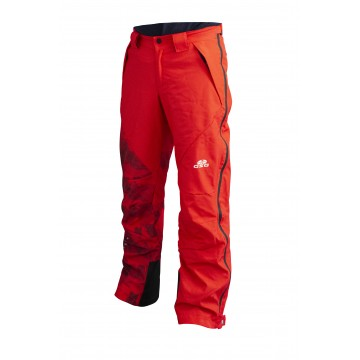 PANTALON ALPIN ANTERSELVA FULL ZIP