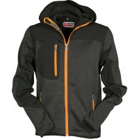 VESTE TRIP SOFTSHELL HOMME
