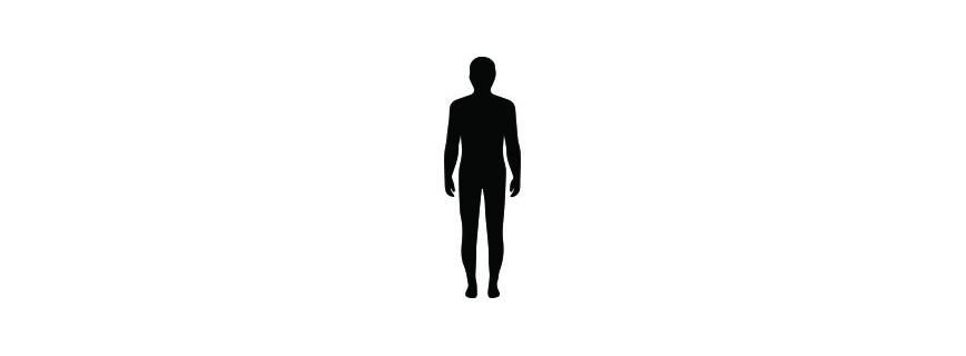 Haut de corps